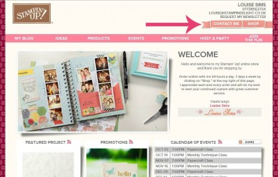 dbws page