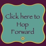 Blog Hop Button forward