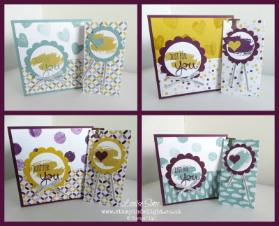 Work of Art Moonlight Treat Pouch & Card (1)