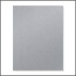 Brushed Silver A4 Cardstock 124918