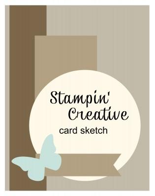 Stampin Creative Sketch-001