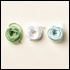 Painted Blooms Cotton Twine 137873