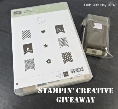Stampin' Creative Giveaway (2)