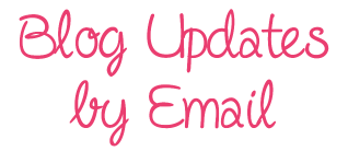 Latest Blog Updates Button