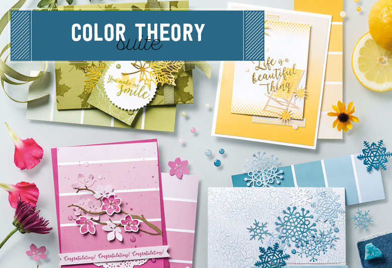 Colour Theory Product Suite