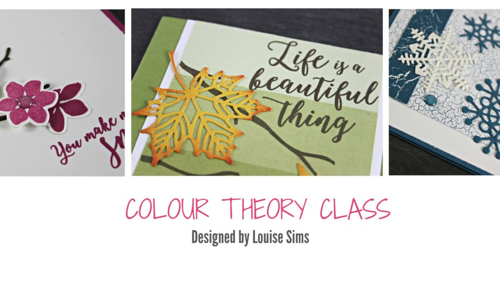 Colour Theory Class To Go