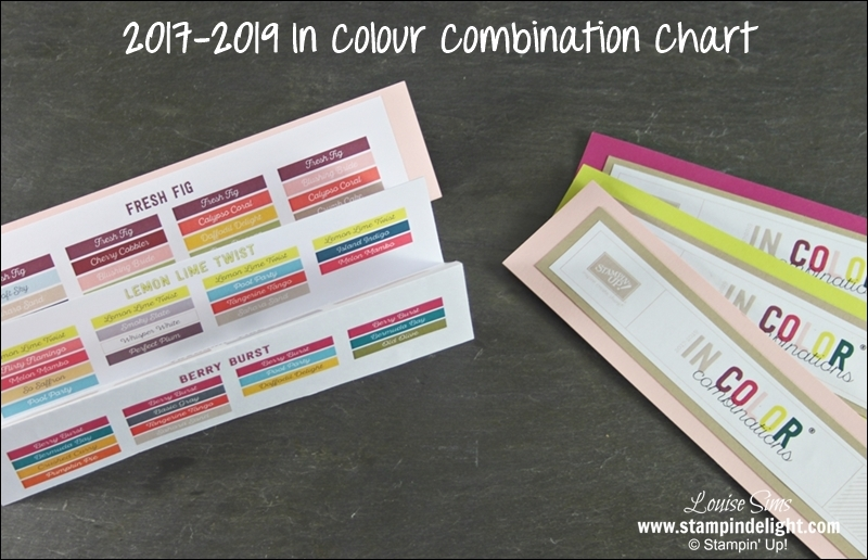 In Colour Combination Chart