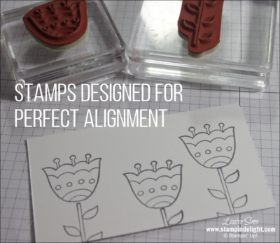Stampin' Up! Feathery Friends